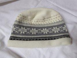 NEU: Warme Mütze (u. a. aus Wolle)