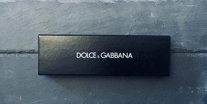 - NEU - Wunderschöne D & G Kette - Original verpackt mit Zertifikat - Dolce & Gabbana