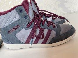 Neue Adidas Schuhe Sneaker Turnschuhe 41 1/3 Np 69,95€