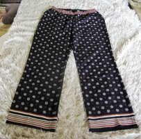 Amy Vermont Jersey Pants multicolored polyester