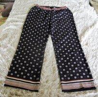 Amy Vermont Pantalon en jersey multicolore polyester