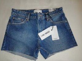 Neue Basic Shorts von MANGO Gr. 34