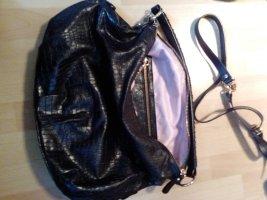 Neue Basler Lederhandtasche