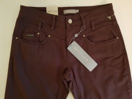 Betty & Co Jeans brown red