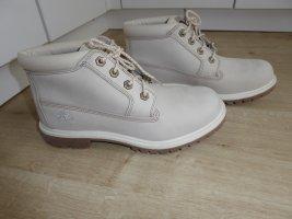 **Neue Boots Größe 39,5 in beige **