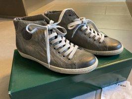 Neue Boots von Paul Green Gr.36/37 echt Leder