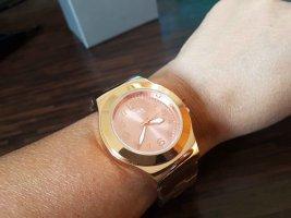 Brax Montre avec bracelet métallique or rose