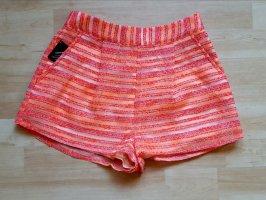 neue bunte Shorts von Nasty Gal Größe XS