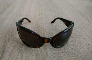 Bvlgari Okrągłe okulary przeciwsłoneczne Wielokolorowy