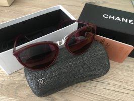 Neue Chanel Sonnenbrille