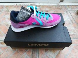 Neue Converse Sneaker in Pink Größe 37
