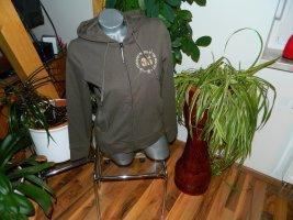 Neue Damen Sweat Jacke Größe 36/38 von Shamp (PP9)