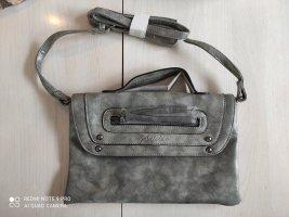 Aniston Crossbody bag grey