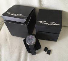 Neue Damen Uhr von Thomas Sabo