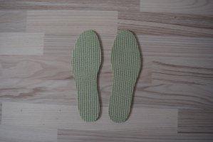 neue Einlegesohlen für Schuhe, Gr. 37/38