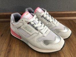 Ellesse Slip-on Sneakers multicolored