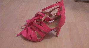 Neue H&M Sandaletten/Stilettos