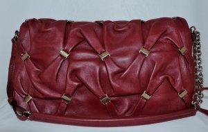 NEUE, handgeflochtene Handtasche von Salvatore Ferragamo
