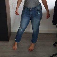 devided Boyfriend jeans veelkleurig