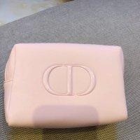 Neue Kosmetik Tasche von Dior  Sehr schöne dezente Farbe