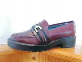 Neue Leder Geox Loafers
