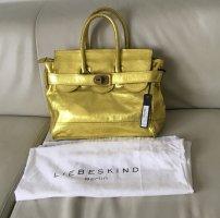 Neue Leder Handtasche von LIEBESKIND