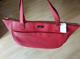 Kate Spade Shopper red