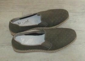 Neue leichte Antistress Schuhe von Rieker