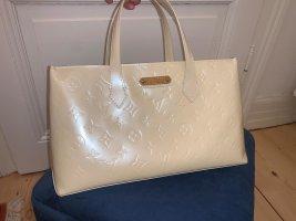 Neue Louis Vuitton Vernis Wilshire PM Handtasche aus Lackleder mit Echtheitszertifikat und Dustbag.