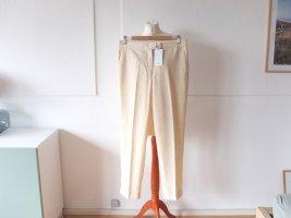 Mango 7/8 Length Trousers multicolored