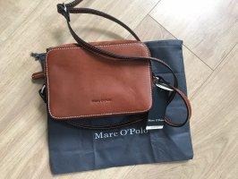 Neue Marc O'Polo Lederhandtasche