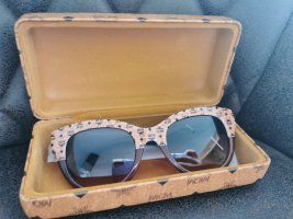 Neue MCM Sonnenbrille mit Etui
