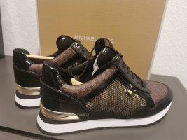 Neue Michael Kors Sneaker Gr 38