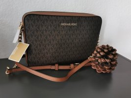 Michael Kors Crossbody bag light brown-brown