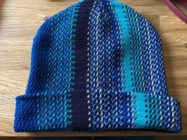 Missoni Beanie multicolored