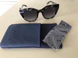 Neue, nie getragene Sonnenbrille mit Etikett von LeSpecs