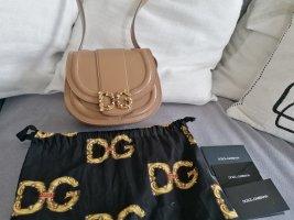 neue, originale Dolce & Gabbana Amore in beige