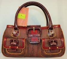 NEUE Paisley Handtasche von ETRO Milano