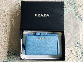 Neue PRADA Damen Portemonnaie mit Karton