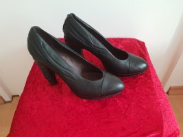 Biviel Platform Pumps black