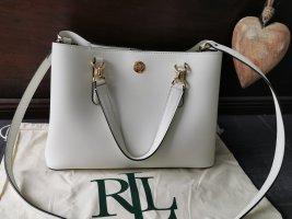 Neue Ralph Lauren Leder Tasche mit Etikett NP 229€