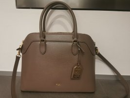 Neue Ralph Lauren Leder Tasche NP 279€