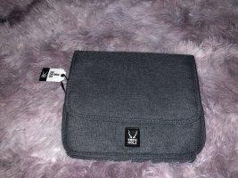 Travel Bag grey-black