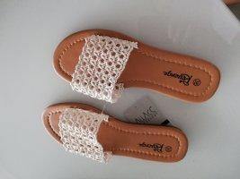 Neue Sandalen in Gr 38