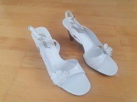 Neue Sandaletten/Pumps von Esprit Gr. 39