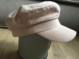 Bijou Brigitte Cappello da panettiere rosa chiaro