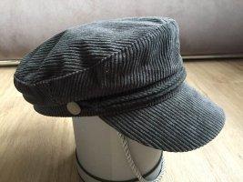 Review Baker's Boy Cap slate-gray