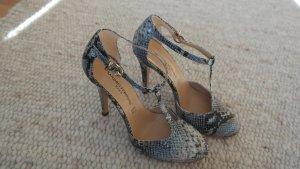 Neue schöne offene Schuhe aus Italien von Sandro Ferrone