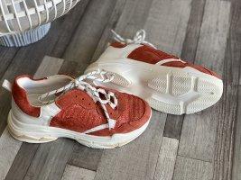 Neue Sneaker *Herbstkollektion* Gr. 36