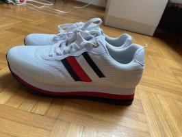 Neue Sneaker - Thommy Hilfiger